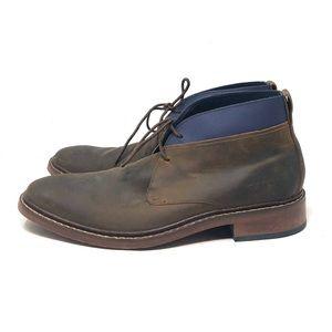 Cole Haan Colton Chukka Boots